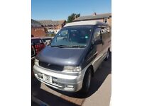 Mazda Bongo Camper van for sale REDUCED £8000