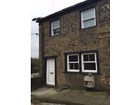 2 bedroom cottage to rent - unfurnished - Halifax - £525 per month