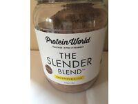 Protein world The Slender blend