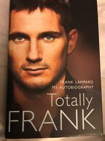 Frank Lampard Autobiography