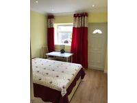Furnished Double Room All Bills Included