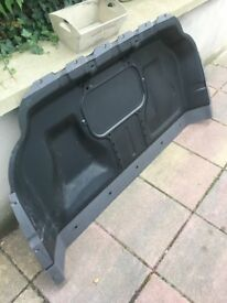 FORD TRANSIT CONNECT BULKHEAD PANEL