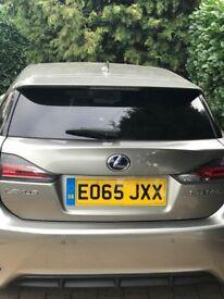 lexus hybrid 16000 milage 1 owner complete service history mot clear hpi