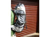 Vango Air ridge 40ltr rucksack for sale