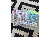 Ideal Home Magazines Interior Design