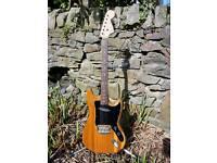 Fender musicmaster 1978 USA - Seymour duncan
