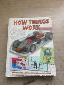 How it Works Book