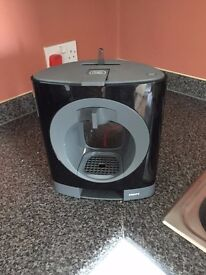 NESCAFE Dolce Gusto Oblo Coffee Machine Krups