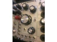 Pittsburgh Verbtronic reverb Eurorack module