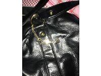 FCUK bag