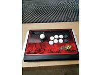 Street Fighter Tournament edition arcade stick Xbox 360