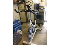Exercise bike (Bodymax)