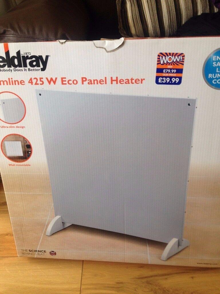 Beldray Eco Panel Heater