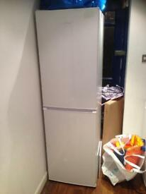Daewoo Fridge-Freezer.