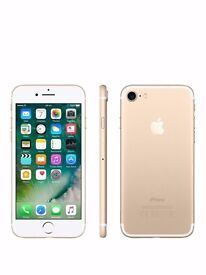 New iPhone 7 32GB Unlocked