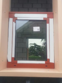 Details about Schuco AWS 90 SI+, Passihaus aluminium triple glazed, ultra high spec window