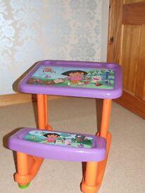 Dora The Explorer Desk