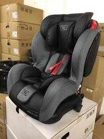 Brand New in Box Car Seat ISOFIX 123 - unwanted gift