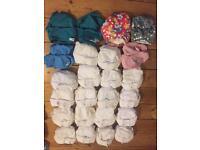 Little Lamb Cloth Nappies