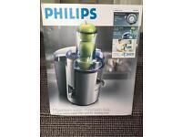 Philips H1861 Juicer