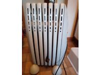 Mobile heater with European plug NEED GONE ASAP