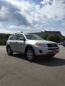 2012 Toyota RAV4 NO PAYMENTS FOR 90 DAYS..NEW LOW PRICE!! NO PAY