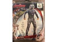 BRAND NEW Avengers Ultron Dressing Up Costume