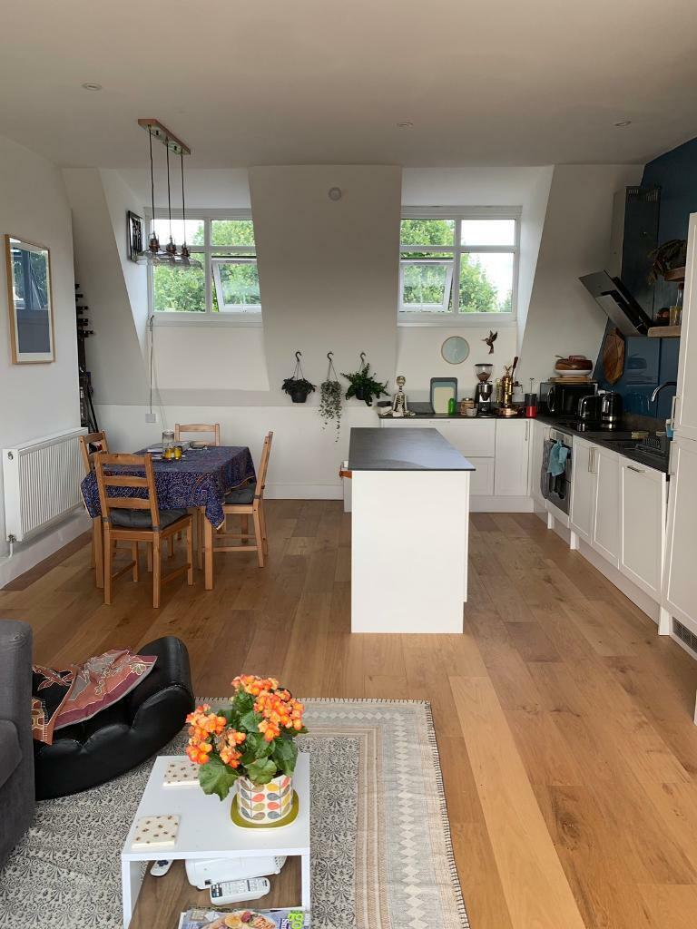2 double bedroom duplex flat, 4 month rental, fully ...