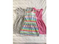 Dresses for sale for 3-4 years old girl