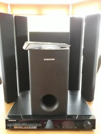 Samsung Home Cinema HT-TZ215