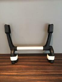 Bugaboo car seat adapters for donkey