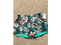 Running Shorts. Brand new size 10