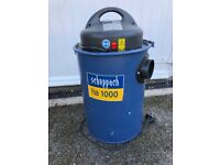 Sheppach HA1000 dust extractor