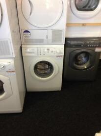 Bosch 6kg Washing Machine (4314)