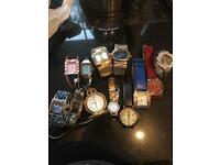 Job lot watches