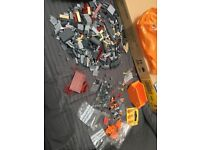 LEGO construction related