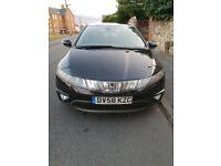 Honda Civic 2.2 i-CTDi ES / Top Spec ES model 150bhp / Full MOT