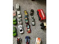 Toy car bundle