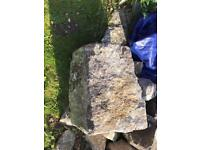 Purbeck stone