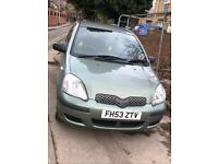 Toyota Yaris T3 MMT 1.0 Automatic