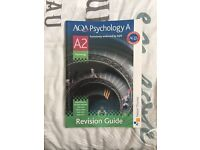 A2 Psychology Revision Guide