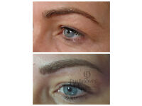 Microblading Eyebrows INTRODUCTORY PRICE OFFER - £75 Eyebrows