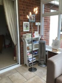 Floor & Table Lamp