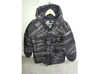 Mens XL Ski Jacket Lib Tech Storm Factory. Excellent condition worn for one week.