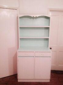 Welsh Dresser Vintage Style for Kitchen or Nursery - Quick Sell, Hackney E9