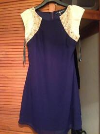 Little mistress size 12 dress