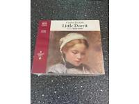 Little Dorrit Audio 8 CD Set