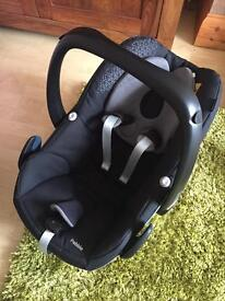 Maxi-Cosi Pebble 0+ car seat