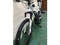 Bike 1000w ebike Saracen not trek cube giant kona Scott specialized