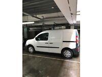 Window Cleaning Van for Sale.